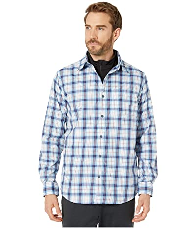 ExOfficio BugsAway(r) Covas Long Sleeve Shirt (Aleutian) Men