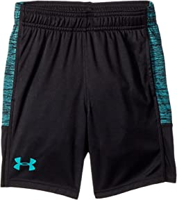 Under Armour Kids Twist Stunt Shorts (Little Kids/Big Kids)