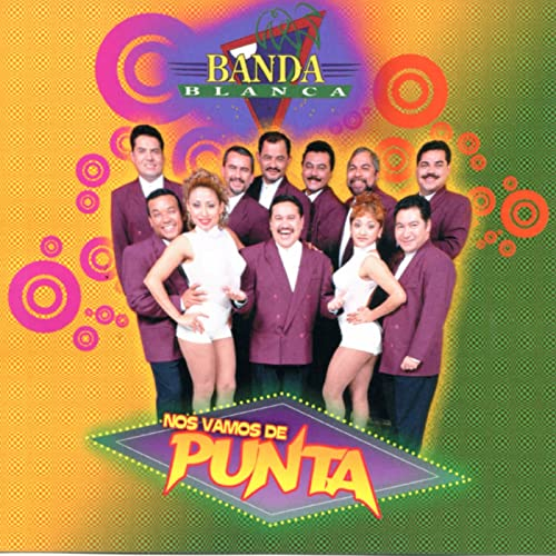 Nos Vamos De Punta by Banda Blanca on Amazon Music - Amazon.com