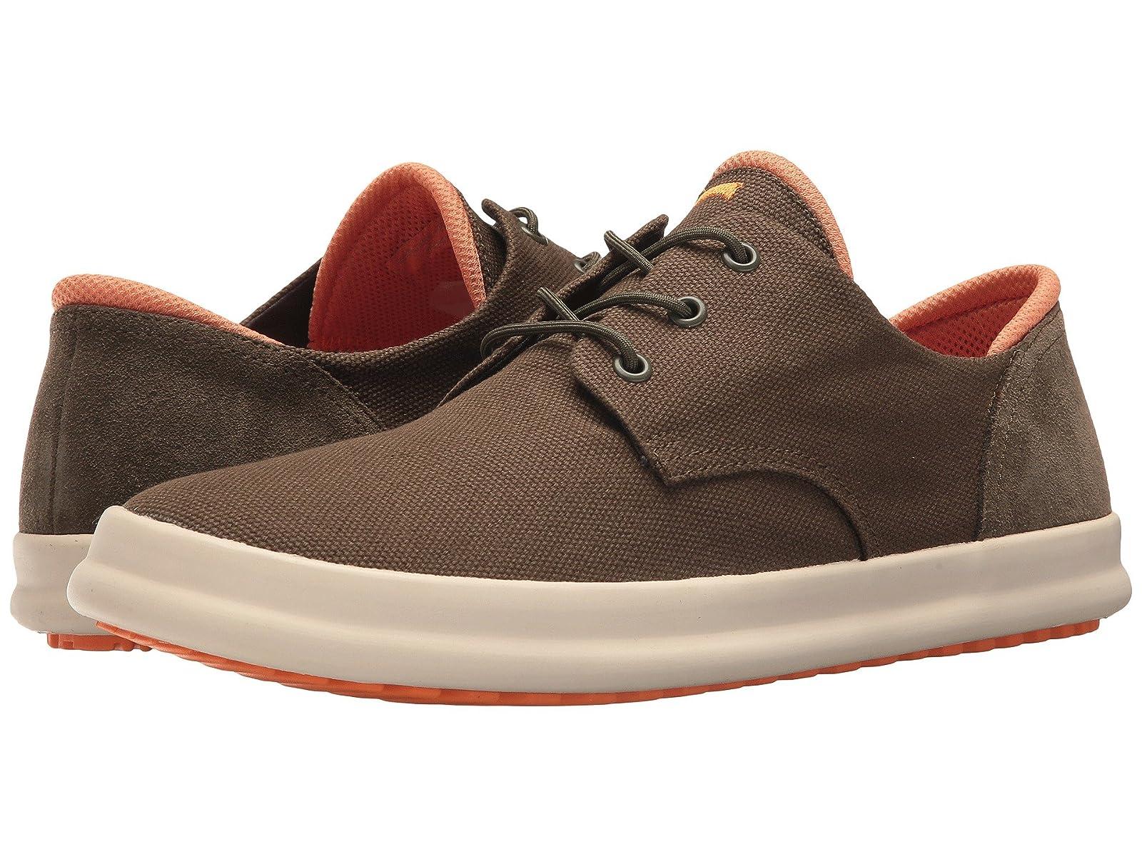 Camper Chasis - K100281Atmospheric grades have affordable shoes