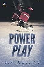 Power Play (Sophie Fournier Book 5)