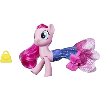 My Little Pony The Movie Pinkie Pie Land & Sea Fashion Styles