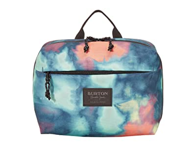 Burton High Maintenance Kit (Aura Dye) Travel Pouch