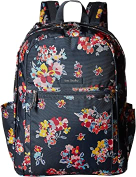 35c32ff56f Vera Bradley Iconic Campus Backpack at Zappos.com