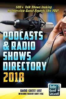 Best radio guest list Reviews