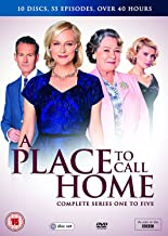 A Place To Call Home: Complete Series 1-5
