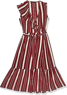 OVS womens Lyla Woven Dress