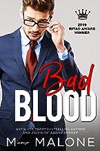 Bad Blood (Bad Business Book 2) (English Edition)