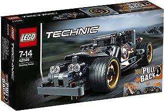 LEGO 42046 Technic Getaway Racer zabawka samochodowa
