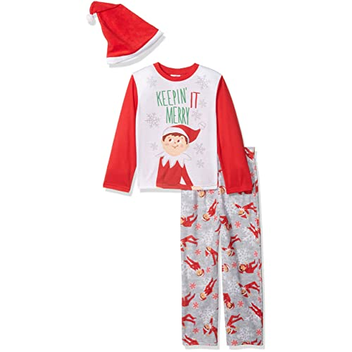 Elf on The Shelf Family Sleepwear Pajamas