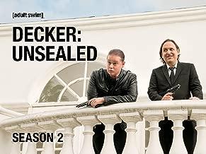 Best decker season 2 Reviews