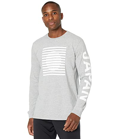 The North Face International Collection Long Sleeve Tee