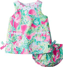 Lilly Pulitzer Kids - Baby Lilly Shift (Toddler/Little Kids/Big Kids)