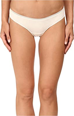 OnGossamer - Cabana Cotton Lounge Thong G2052