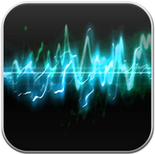 Voice Recorder App For Ghost Hunting