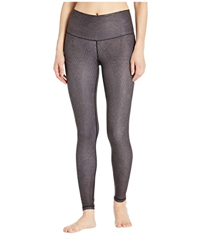 Niyama Sol Diamondback Leggings (Mocha) Women