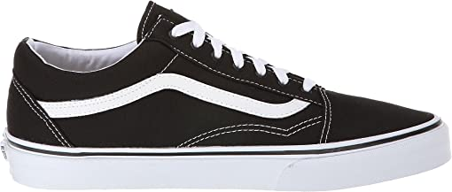 (Canvas) Black/True White