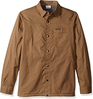 Columbia Men's Rugged Ridge Shirt Jacket