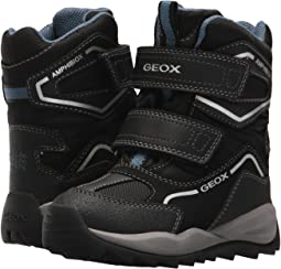 Geox Kids - Jr Orizont Boy ABX 8 (Toddler/Little Kid)