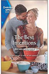 The Best Intentions (Welcome to Starlight Book 1) Kindle Edition