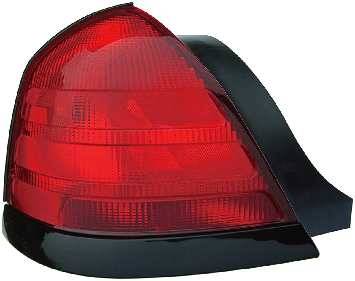 Dorman 1611589 Ford Crown Victoria Driver Side Tail Light