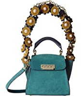 ZAC Zac Posen - Eartha Iconic Top-Handle Mini Bag