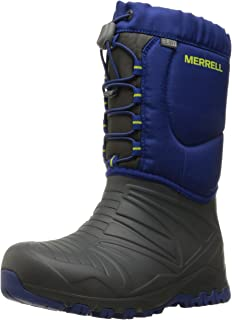 boots for 12 year old boy