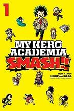 My Hero Academia: Smash!!, Vol. 1 (1)