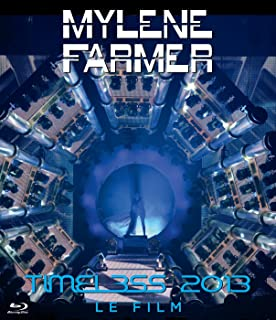 Mylène Farmer-Timeless 2013, Le Film [Blu-Ray]
