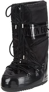 Unisex Adults Original Tecnica Moon Boot Glance Nylon Knee High Waterproof Boot