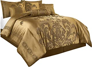 Best contemporary california king bedding Reviews