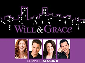 Will & Grace, Season 8