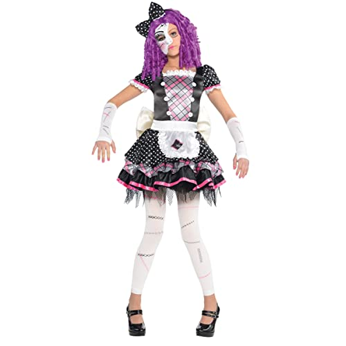 Halloween Costumes For Kids Scary.Scary Halloween Costumes For Girls Amazon Co Uk