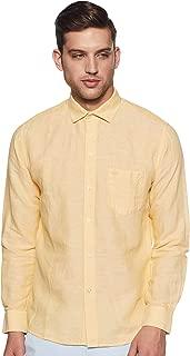 Red Tape Men's Regular fit Casual Shirt