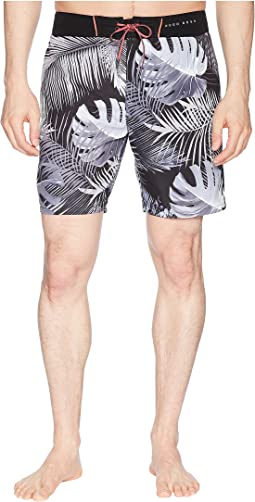 BOSS Hugo Boss Parrot Swim Trunk
