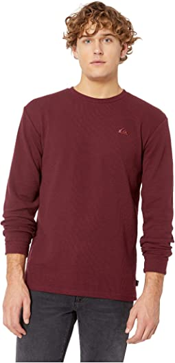 Comp Stitch Long Sleeve