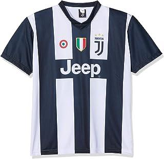 511c347d029 T-Shirt Maillot de Football EMRE Can 23 Juventus Nouveau Saison 2018-2019  Replica