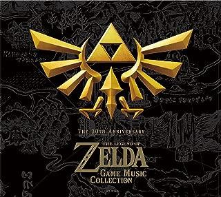 30th Anniversary The Legend of Zelda Original Soundtrack