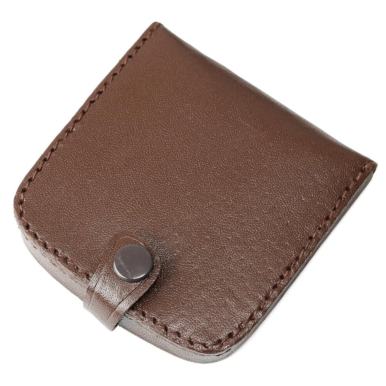 ベット欺破滅[ディアブロ] DIABLO 小さい財布 メンズ 本革 ピッグスキン コインケース コンパクトウォレット【PZ-62】