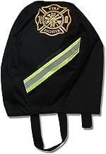 Lightning X Fireman's SCBA Air Pak Respirator Firefighter Mask Face Piece Bag for First Responder
