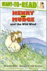 Henry and Mudge and the Wild Wind Kindle Edition