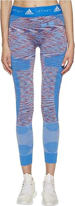 adidas by Stella McCartney Yoga Seamless Tights Space Dye CF4128