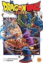 Dragon Ball Super Volume 15