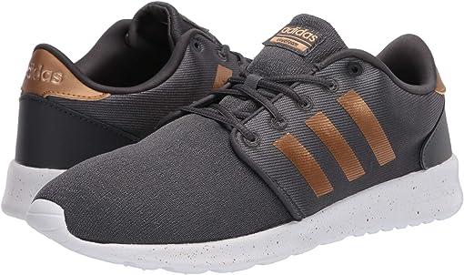 Grey Six/Tactile Gold Metallic/Footwear White