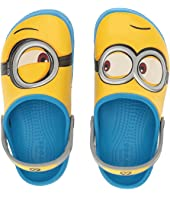 Crocs Kids - CrocsFunLab Minions Clog (Toddler/Little Kid)