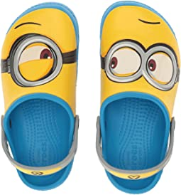 CrocsFunLab Minions Clog (Toddler/Little Kid)