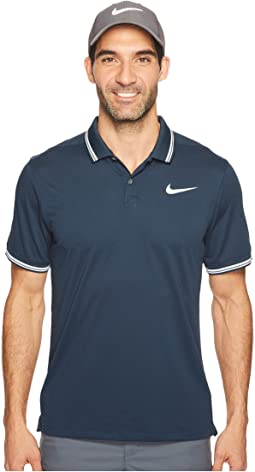 Nike Golf - Modern Fit TR Dry Tipped Polo