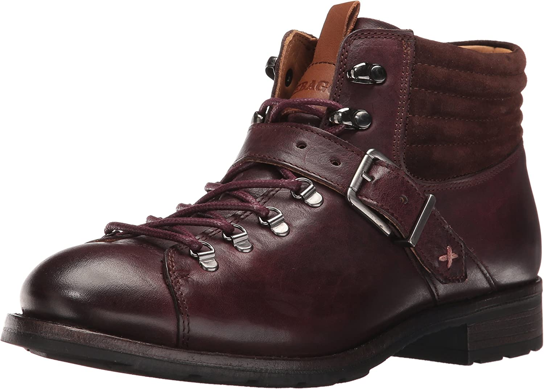 Sebago Womens Laney Hiker Boot
