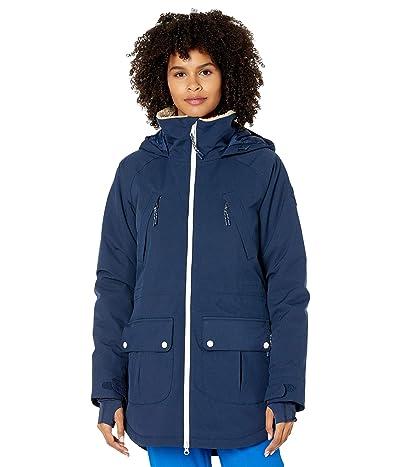 Burton Prowess Jacket (Dress Blue) Women