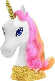 Barbie, Barbie Dreamtopia Unicornio Peinados Y Accesorios M�